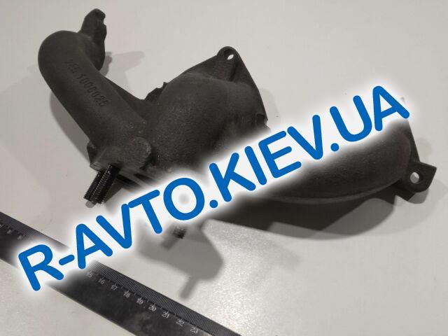Коллектор выпускной Sens, АвтоЗАЗ (307-1008024)