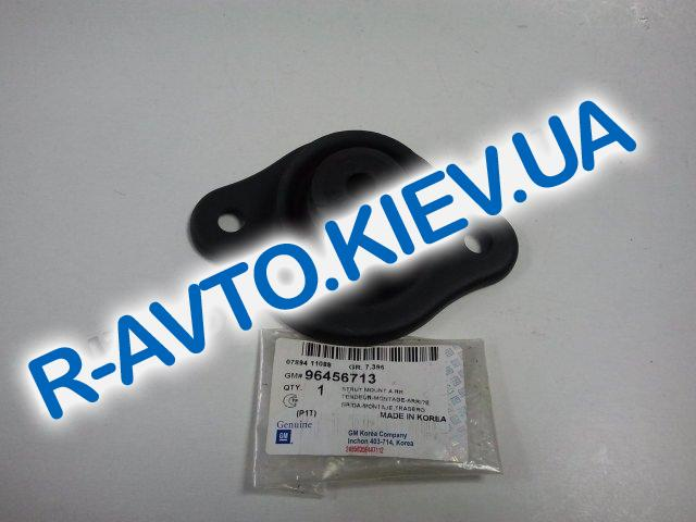 "Опора задней стойки Aveo, ""GM"" Корея (96456713)"