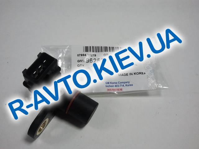 """Датчик положения распредвала Aveo 1.5, """"GM"""" Корея (96253543)"""