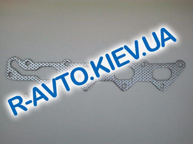 Прокладка коллектора Lanos 1,6 выпускного Украина