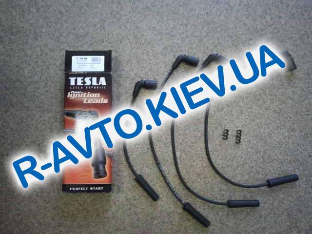 Провода TESLA Sens силикон T393B