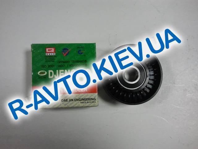 Ролик компрессора Aveo, Корея (34302-4) большой