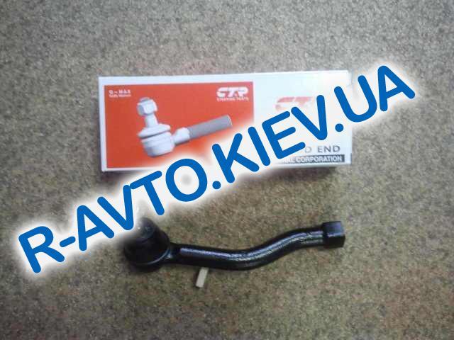 Наконечник рулевой CTR Aveo ||| правый (IШанхай), Tacuma левый (CEKD-12L)
