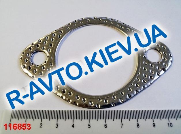Прокладка глушителя (резонатора), Lanos 1.4, Украина