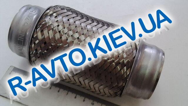 Гофра приемной трубы Nexia 50х150 мм., Корея