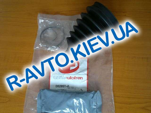 Пыльник ШРУСа Lanos наружный, Autofren (D8285T) (пыльник+смазка+хомуты)