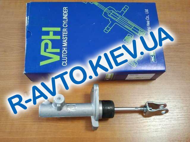 Цилиндр сцепления главный Lanos, VALEO (PMC-21)