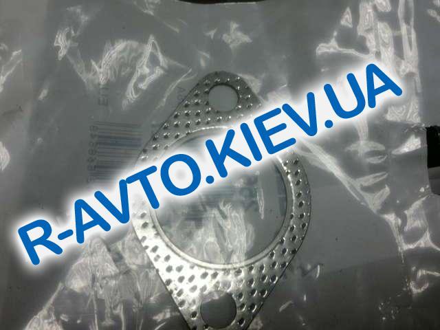 Прокладка глушителя (резонатора), Aveo (256-854) (малая) BOSAL