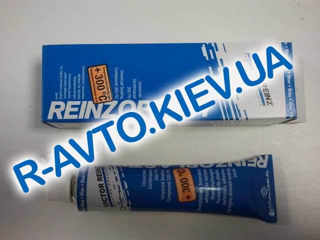 Герметик VICTOR REINZ Reinzoplast (80мл.) (70-24571-20) синий ОРИГИНАЛ