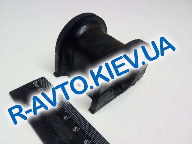 Втулка переднего стабилизатора, АвтоЗАЗ  без буртика (TF69Y0-2906622) Lanos Sens