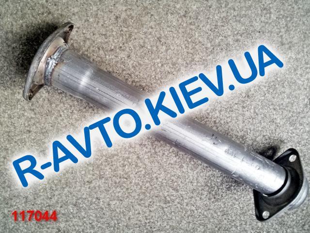 POLMO (Польша) Труба вместо катализатора ВАЗ 2108 инж., 2110 1.5 (11.100)