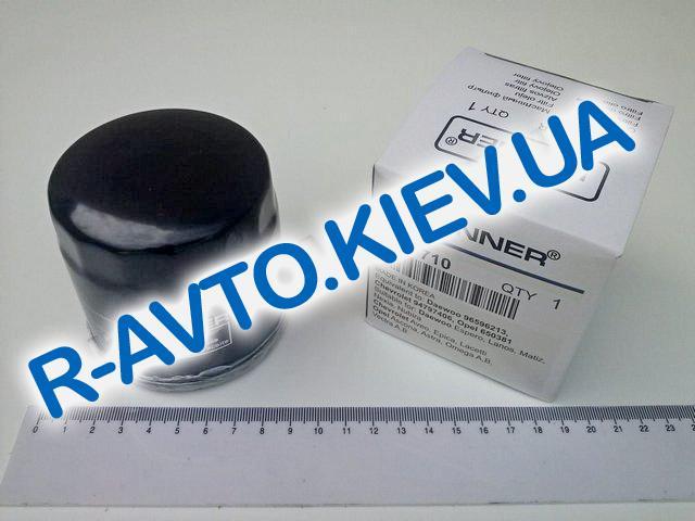 Фильтр масляный Konner, Lanos (KFO-710)