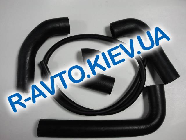 Патрубки радиатора, к-т, Sens, ВПТ Россия 6 шт. в упак.