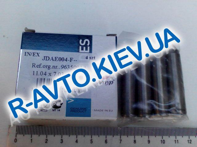 "Втулки направл. клапанов 1.5 ""AMP"" (JDAE004), к-т 4 ш.Lanos Nexia Espero"