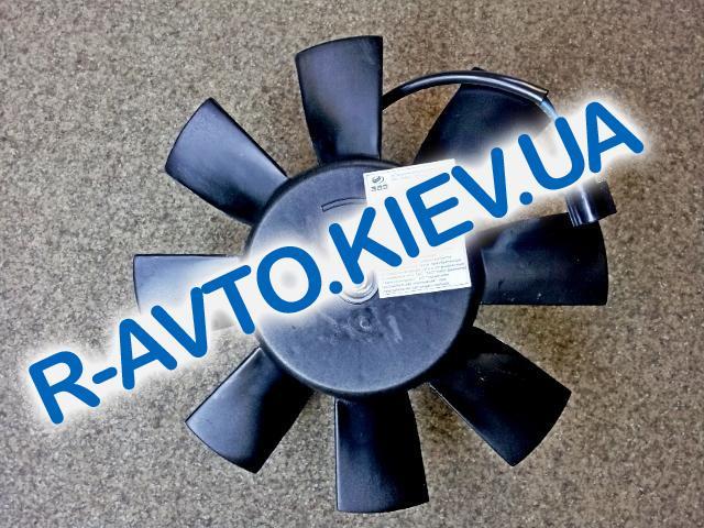Мотор радиатора Sens завод Т13013730010