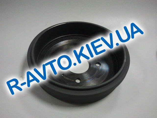 Барабан Aveo GM Корея 96470999