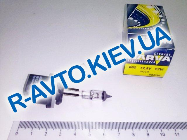 """Лампа NARVA 880 12V 27W (""""Chevrolet"""") (48039)"""