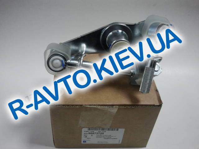 """Механизм переключения передач Aveo, """"GM"""" Корея (96873725)"""