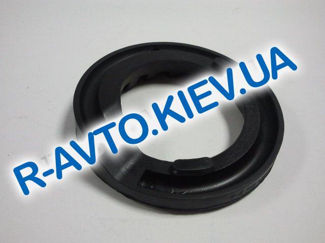 """Подушка под задние пружины Aveo, """"GM"""" Корея верхняя (96535172)"""
