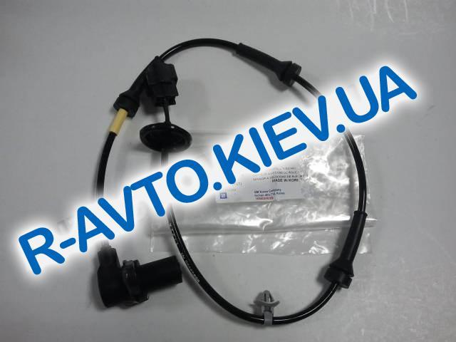 """Датчик АБС Aveo передний правый, """"GM"""" Корея (96959998)"""