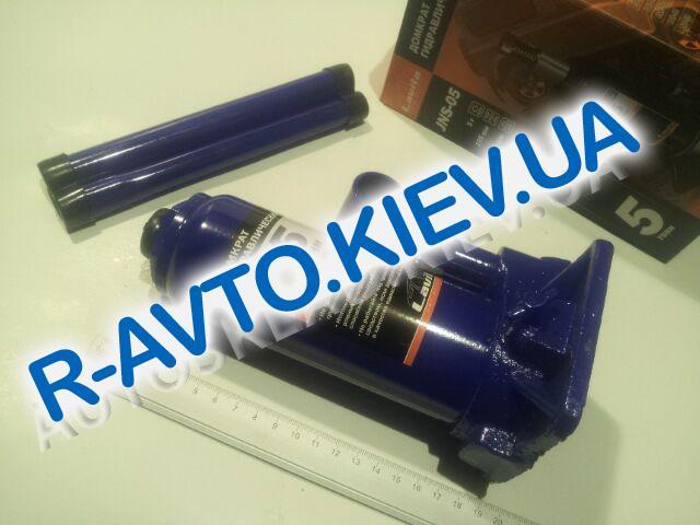 Домкрат (гидравл.) бутыл. типа  5 т. (в карт. упак.), LAVITA (JNS-05)