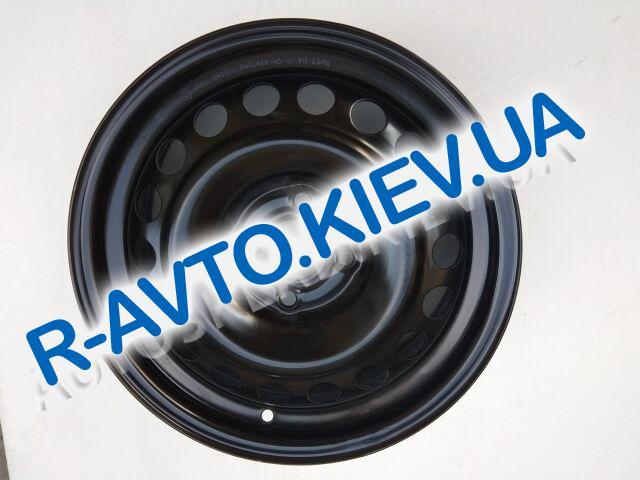 Диск колесный Aveo, Кременчуг (15Н2х6,0J) эмаль