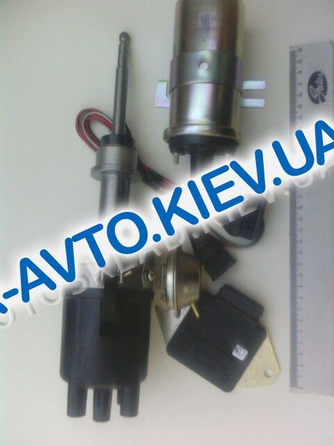 Бесконтактная система зажигания ВАЗ 2103 Стар.Оскол (тр-р,катушка,пучок, коммут.) (БСЗВ.625-01)