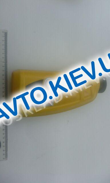 Антифриз LUXOIL YELLOW LINE G13 (-40) (желтый) 1 кг.