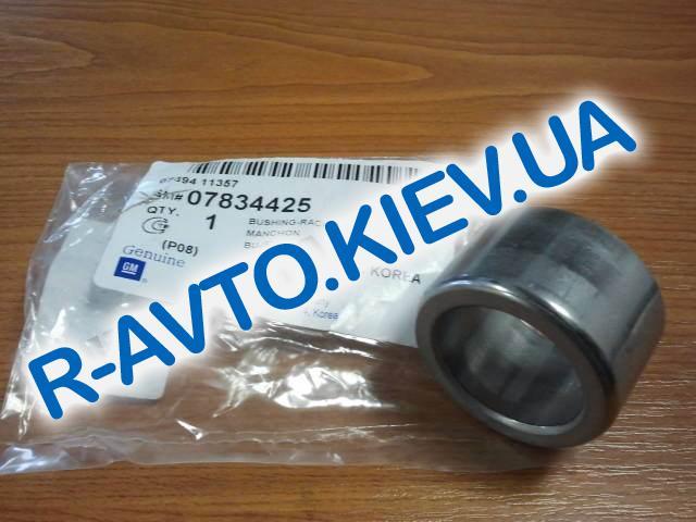 Втулка рейки рулевого механизма Lanos, Корея (7834425)