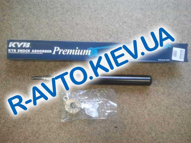 Амортизатор Kayaba Таврия передний масло 663035 Premium устанавлся с переходником  поз11790
