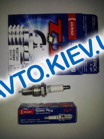 Свечи DENSO TT ВАЗ 2108 T2 (W20TT)
