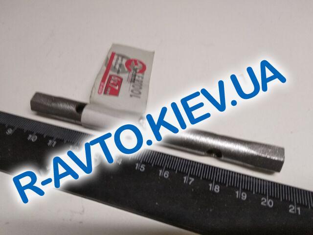 Ключ трубчатый 6х7 мм Inter Tool (XT-4106)