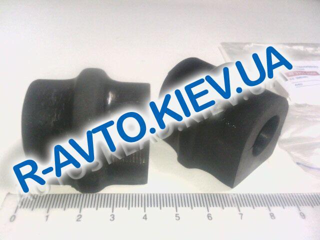 "Втулка переднего стабилизатора Aveo, ""AT"" (3351-200R) пара"