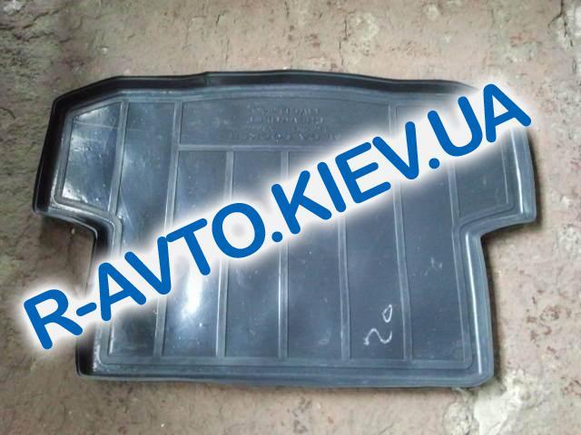 Коврик багажника (корыто) Aveo ||| (седан), Украина