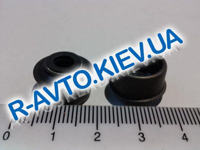 Сальник клапанов Aveo 1.5, Корея (96229145)