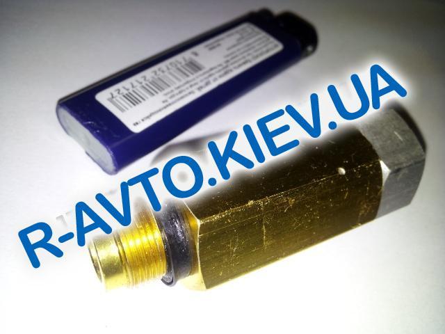 Клапан (регулятор) главного тормозной цилиндра Lanos, Китай (3488967)