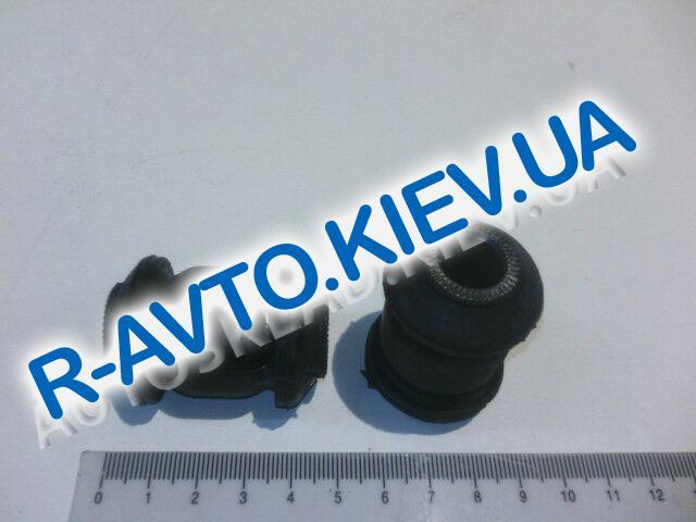 Сайлентблок переднего рычага (передний) Aveo, PH (Корея) (96535087)