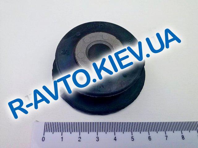 Сайлентблок передней балки задний Aveo Корея 96535066