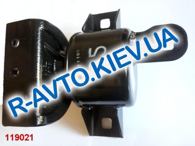 """Подушка двигателя Aveo передняя правая (АКПП), """"PH"""" Корея (96535425)"""