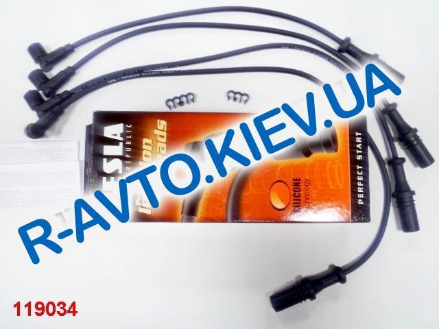 Провода TESLA Amulet 16 силикон T312B