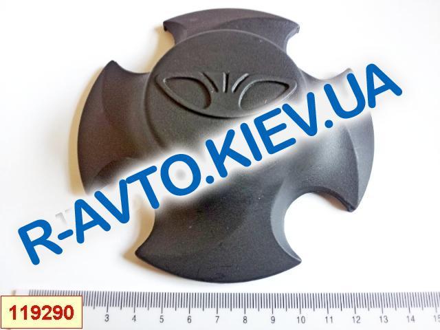 Колпачок ступицы Lanos (логотип DAEWOO)