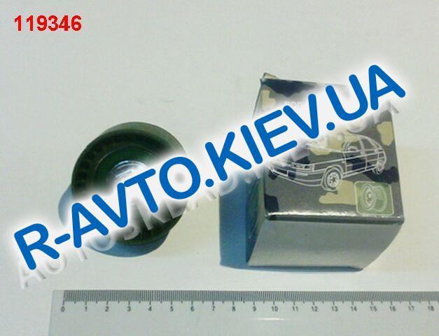 """Ролик натяжной """"ССД"""" ВАЗ 2170, 1118 (1.4 16кл.) (2170-001R) опорный"""