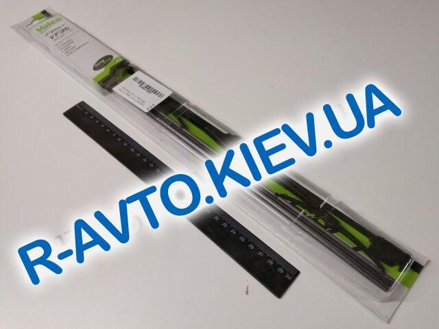 "Щетка ст-ля ""Valeo"" VF35 (350 мм), 1 шт. блистер"