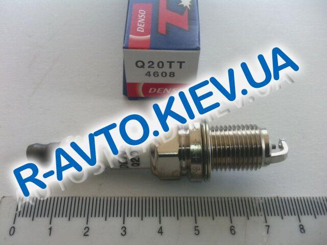 Свечи DENSO TT ВАЗ 2110-2112 16кл. (Q20TT)