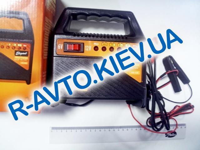 "Зарядное устройство ""Elegant"" 6V-12V 6A (100 430)"