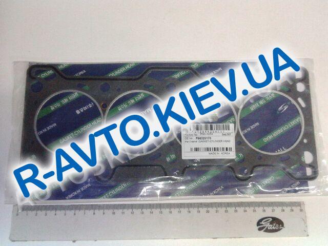 Прокладка ГБЦ  Matiz 1.0,  Корея (96325170)
