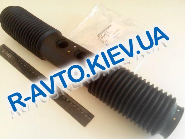 """Пыльник рулевой рейки Lanos, """"GM"""" Корея без гидроусилителя (26021070)"""