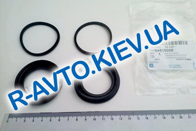 "Ремкомплект суппорта Lanos (на 1 суппорт), ""GM"" Корея (S4510008)"