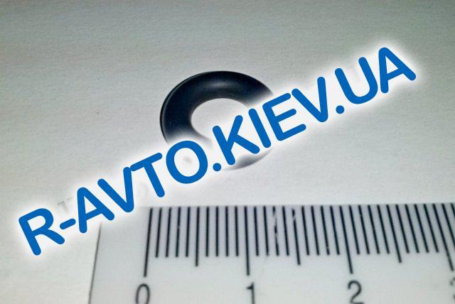 """Кольцо уплотнительное форсунки Aveo 1.6, Lacetti, """"GM"""" Корея (96253597)"""