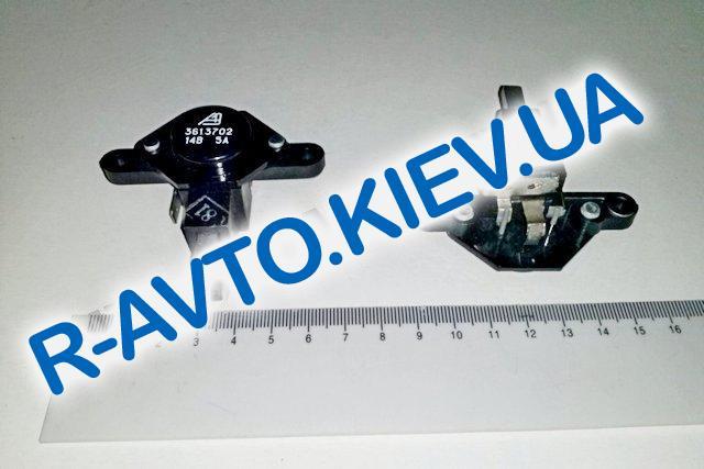 Реле-регулятор ВАЗ 2110, Калуга (57.3702)